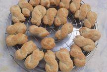 biscotti e muffin