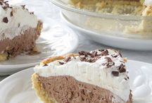 LC deserts/treats / Collection of LC treats; ideas for dinner party deserts