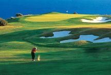 Prestigious Golf Venues