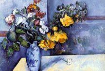 Art: Flowers