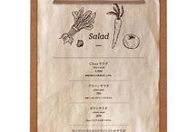 レストラン デザイン