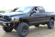 My truck. 68