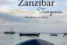 Travel Board / Travel inspiration #Africa #Europe
