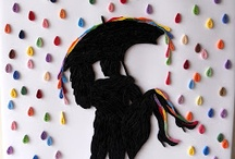 Inspiration quilling /filigrana