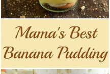 mama's banana pudding