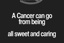 Cancerians / Zoodiac Signs