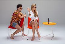 #Capri / #Capri // Design Alberto Basaglia Natalia Rota Nodari