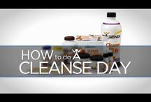 Weight Loss And Cleansing With Isagenix / The facts about weight loss and cleansing while using the Isagenix system
