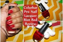 Nail Care, Styling and Nail Art / All Product related to nail and beautiful Nail Art design and Tips to take care of Nail.