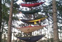 I love hammocks