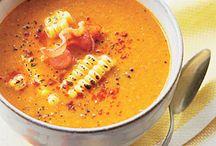 Food: Soup recipes