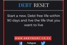 Debt Reset SA