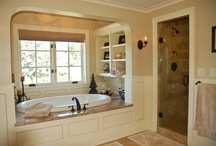 Tub envy / Someday I'll get my tub!