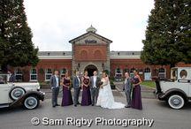 Thistle Haydock Hotel - Sam Rigby Photography - 11 October 2014 / Thistle Haydock Hotel (www.thistle.com/Haydock - Hotel) at the Wedding of Sam & Mark Magson, 11th October 2014 - Sam Rigby Photography
