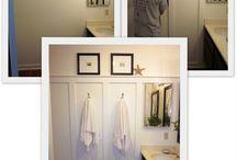 Bathroom Makeover / by Erica Colon