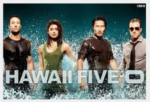 *  Hawaii  five-O  *