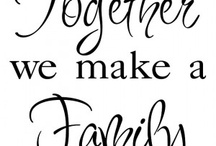 Quotes / by Watkins Famly