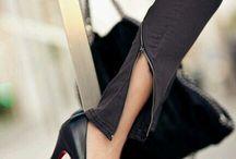 My Style / by Eva Q.R