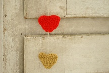 My heart for hearts / by Astrid Driessen-Venhorst