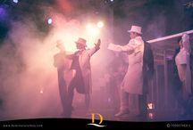 4FUN Entertainment / Artisti 4FUN @ Domina Coral Bay