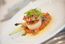 signature ihilani cuisine / by JW Marriott Ihilani Weddings