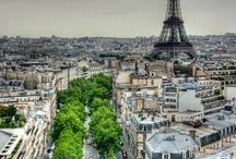Hoofdsteden  / Hier ziet u hoofdsteden uit Europa