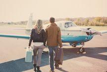 Travel shoot
