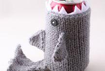 knit & crochet / Knitting and crochet tips, tutorials and inspirations.