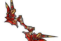 【Weapon】Arrow