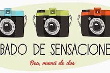 #SabadoDeSensaciones