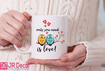 Couple Mug ideas