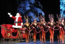Radio City Christmas!