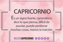 Capricornio ❤