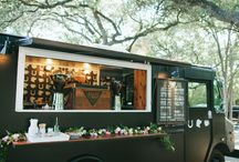 Cafe Truck ~ VW