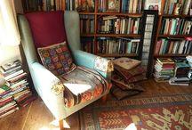Bücherzimmer