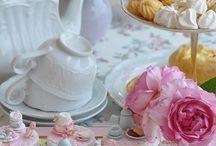 Cupcakes & tårtor