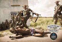 Human Rights / Advertising Campaigns Related to Human Rights