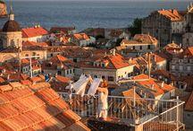 Dubrovnik / Photos taken in Dubrovnik, Croatia.