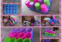 Hondenpuzzel DIY