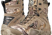 Boots Tactical and: Hunting - Survival - Fishing