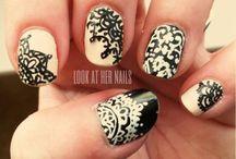 Fresh Mani / nails / by Kelli DeLuca