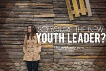 Youth Leader