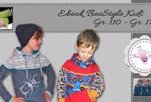 Kids Clothes Week Inspiration