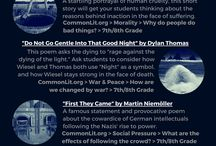 Teaching Narrative/Non-Fiction