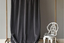 Velet Curtains Wardrobe