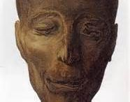 Egypt-Ahmose&Ahmose- Nefertari-Queen