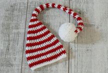 Baby hats - ALOM / Baby hats - crochet, knit and more...