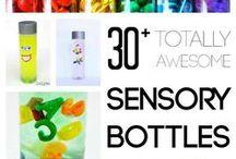 sensor üveg