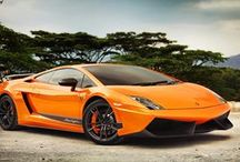 Cars and Motoring / All your favourite cars and motorcycles