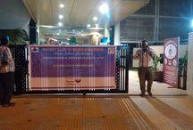 Sarva Shiksha Abhiyan (SSA) & Musical Night / We're proud to sponsor the 'Sarva Shiksha Abhiyan (SSA) & Musical Night'. It was the Silver Jubilee Celebration of the Rotary Club of Mumbai Andheri.  With some amazing singers like Shantanu Mukherjee (Shaan), Shrikant Narayan, Alok Katdare, Yashodha Budhkar, Archana Gore & others. We're glad to announce the event was a great success!